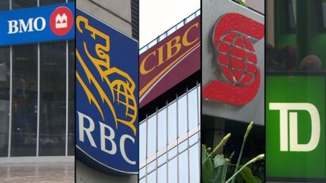 RT @CBCBusiness: Critics question settlement program for banks that overcharged fees