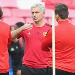 Jose Mourinho offers Manchester United private assurances over Ed Woodward
