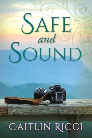 Book Review: Safe and Sound by Caitlin Ricci https://t.co/CPFKHTiIKF https://t.co/ir92xgfY8w