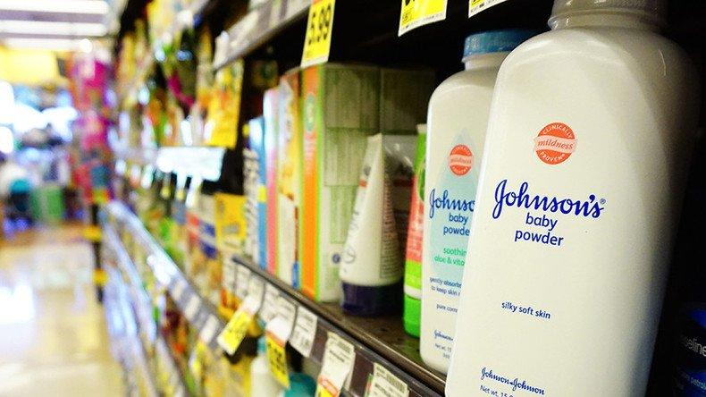 Johnson & Johnson wins appeal in $72 million talc cancer risk verdict