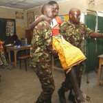 KDF medics treat 1,236 malaria patients in Baringo,Turkana