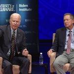 Biden: World leaders call me to interpret Trump