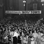 Decades ago, 'Boys Town' — the movie and its stars — captivated locals far from Hollywood
