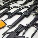 Lawmakers to rally for ban on assault weapons at nation's Capital