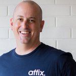 "How Jarrad Skeen built $4 million recruitment company Affix: ""You can't get rich doing a crappy job"""
