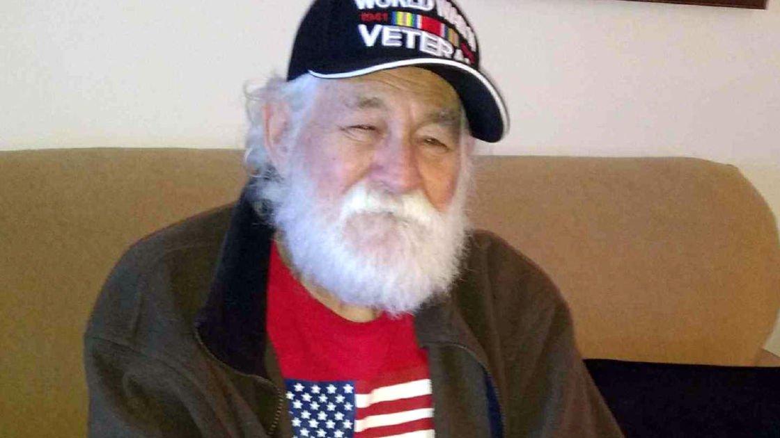 WWII vet dies in Cahokia house fire