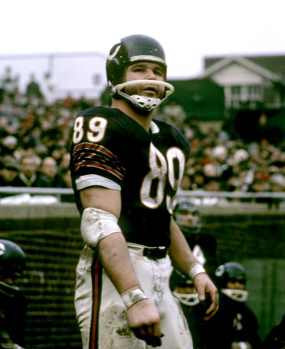 Happy birthday to one of the greatest personality to ever grace the game, Mike Ditka!