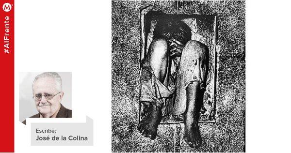 [Carta de esmógico city] El chavo en el vientre de concreto; escribe José de la Colina https://t.co/VyDJA08gLM https://t.co/3sHqvVOLo8