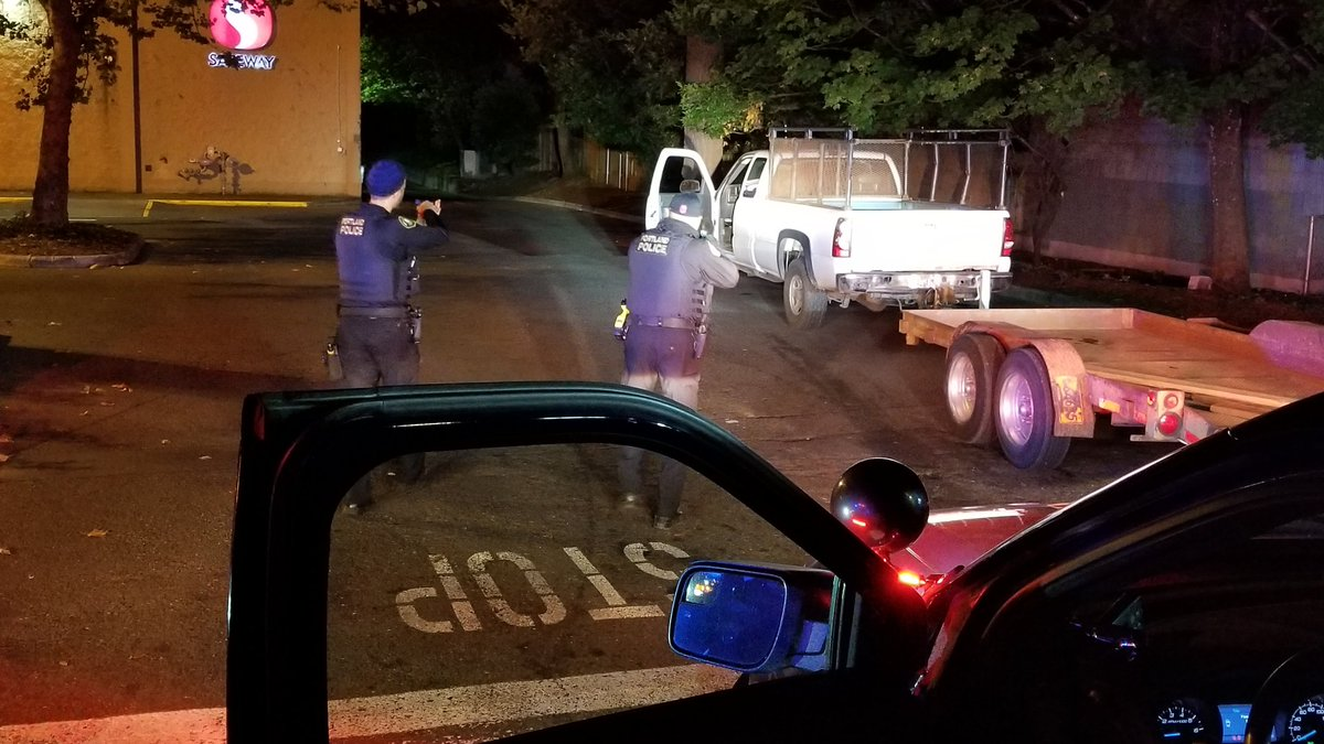 Portland police recover stolen vehicles, arrest three suspects
