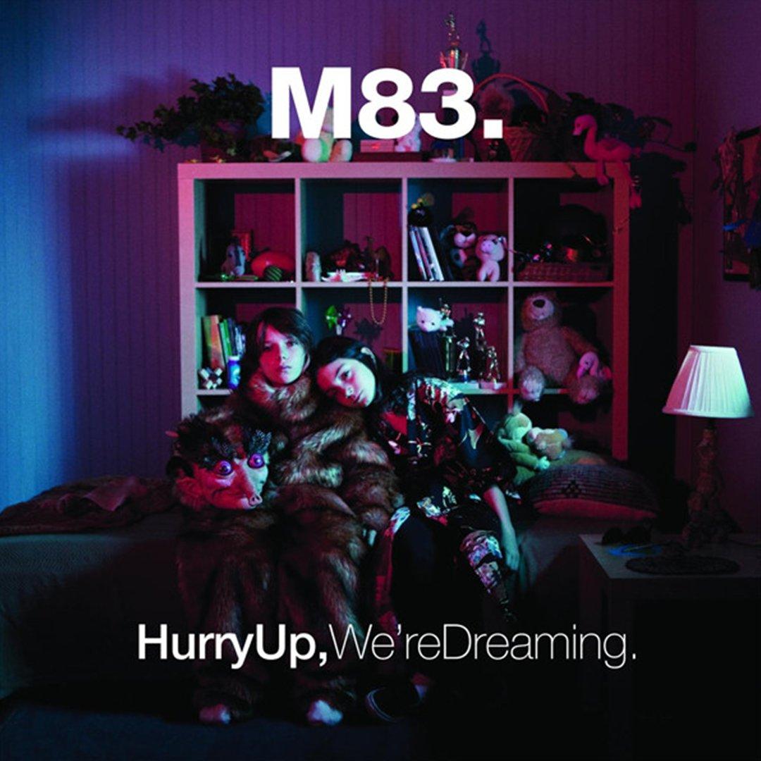 Time flies when you're dreaming.  @M83's mesmerizing album turns 6 today.   https://t.co/XF0YOfcbZz https://t.co/S7eoiWT0Ul