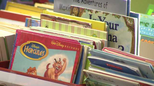 Reading Challenege: Inspiring Kids for 15 Minutes EachDay