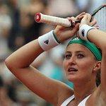 Tennis. WTA - Moscou: Mladenovic perd encore mais intègre le Top 10!