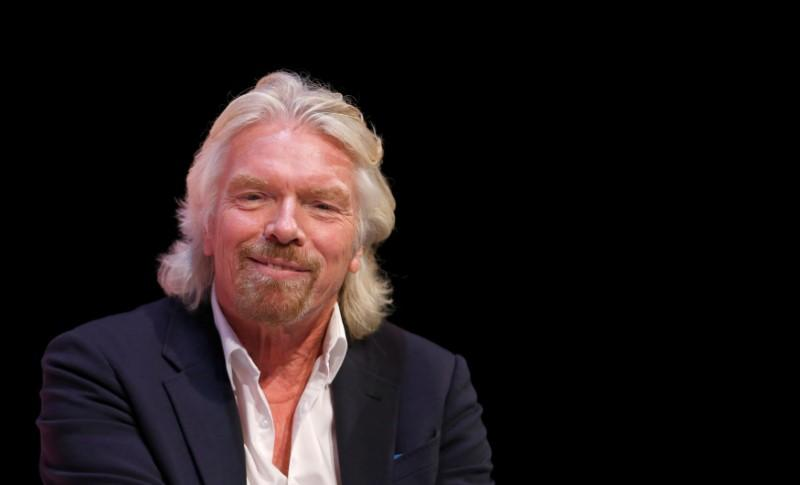 Billionaire Branson targeted in $5 million scam 'straight out of le Carre' https://t.co/vYyTmnwXoH https://t.co/HvFVSO41Ur