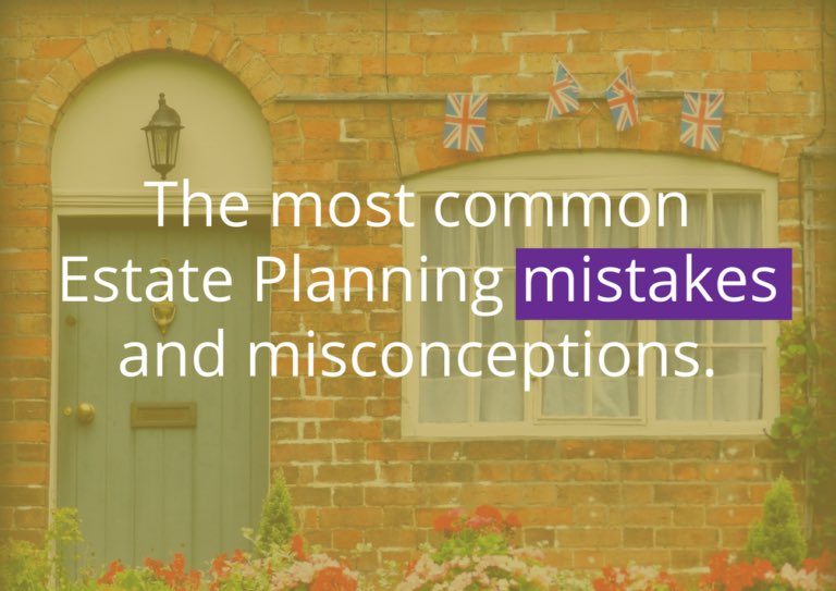 test Twitter Media - Look at some of the most common #EstatePlanning mistakes and misconceptions below. https://t.co/xi9mEJMmVe https://t.co/Zr8IoaUSZw