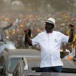 'Bullets, teargas won't stop us': Raila calls mega demos on October 26