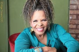To celebrate we\d like to wish a happy birthday to Ntozake Shange, playwright and poet.