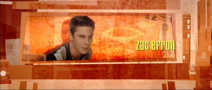 New happy birthday shot What movie is it? 5 min to answer! (5 points) [Zac Efron, 30]
