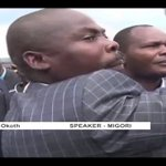 County Stories - EACC arrest two Nairobi county officials over bribery