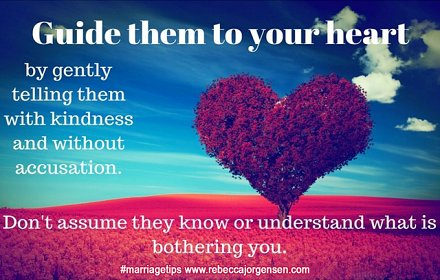 Because we aren't mind readers. :-) #love #connection #relationships #EFT https://t.co/Jag0ILN3BL