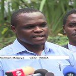 NASA has suspended its anti-IEBC protests until Friday