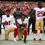 Donald Trump slams NFL for not forcing players to stand for US anthem
