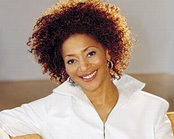 Happy Birthday to author Terry McMillan! What\s your favorite Terry McMillan book?