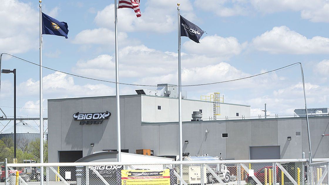 EPA: Big Ox contributed to toxic fumes in South Sioux City