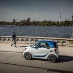 Car2go ditching Smart cars in Portland, switching to all Mercedes-Benz fleet