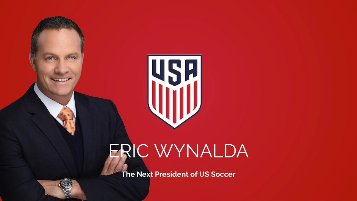 RT @USASoccerTV: Update: Sources have confirmed an official announcement should be coming soon! #GulatiOut https://t.co/pVBmgs0HQF