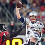 Super Bowl rematch with Falcons favors champion Patriots