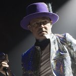 Gord Downie, poet laureate of Canadian rock music, dies at 53