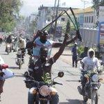 Savula to write to ICC to probe police brutality