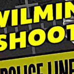The death of a man found shot in the chest in Wilmington has been ruled suspicious