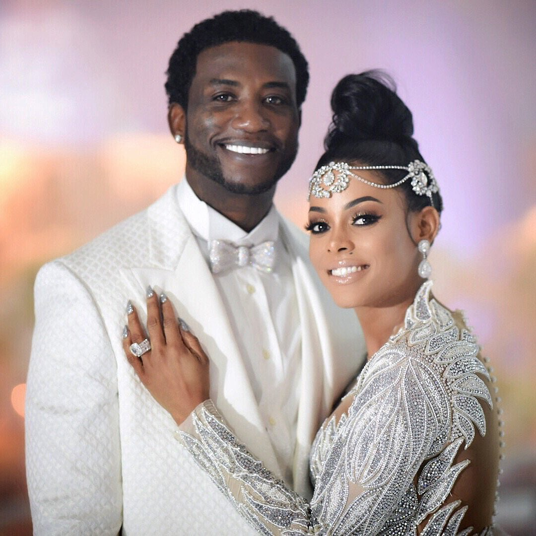 Gucci Mane dedicated this song for Keyshia after the wedding ���� https://t.co/g44KFL0GBe https://t.co/3QNzxrXYam