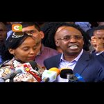 Businessman Jimi Wanjigi grants rare media interview