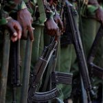 West Pokot security officers threaten to boycott election over pay