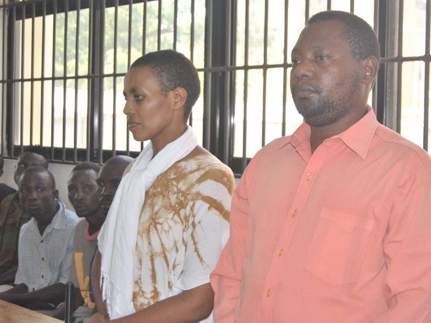 Malindi pastor, wife charged with radicalisation, 19 set free