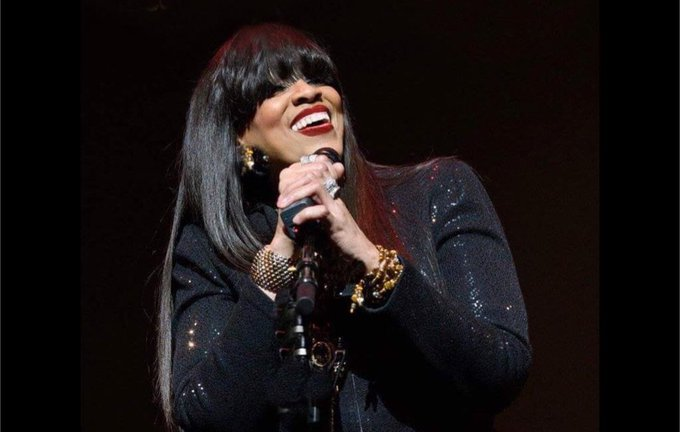 Happy 64th Birthday Vickie Winans