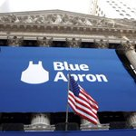 Blue Apron cuts 6 percent of its workforce