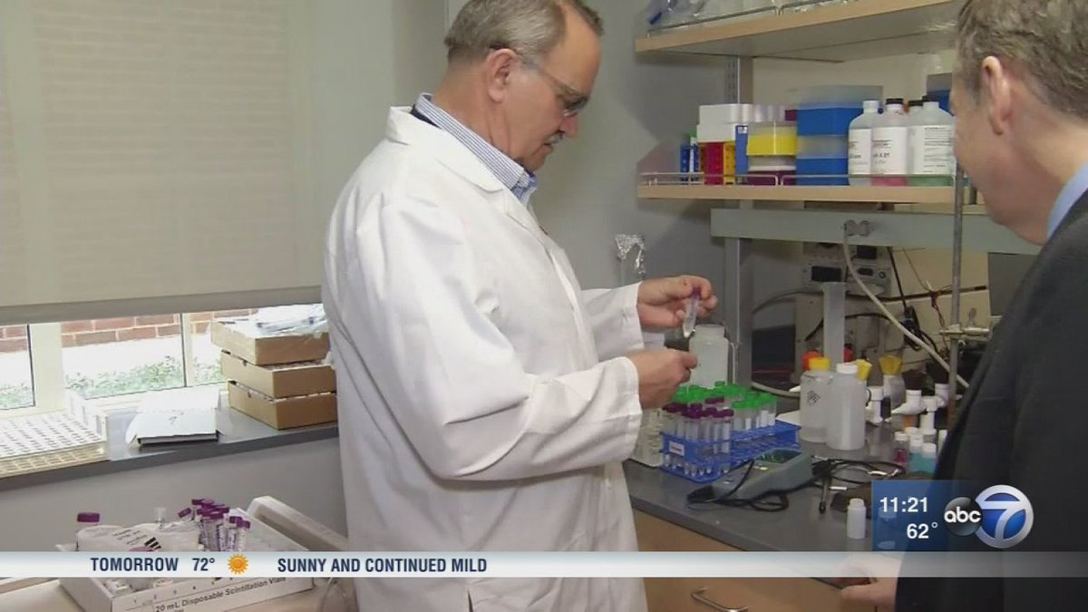 New therapy treats cancers without damaging healthy cells