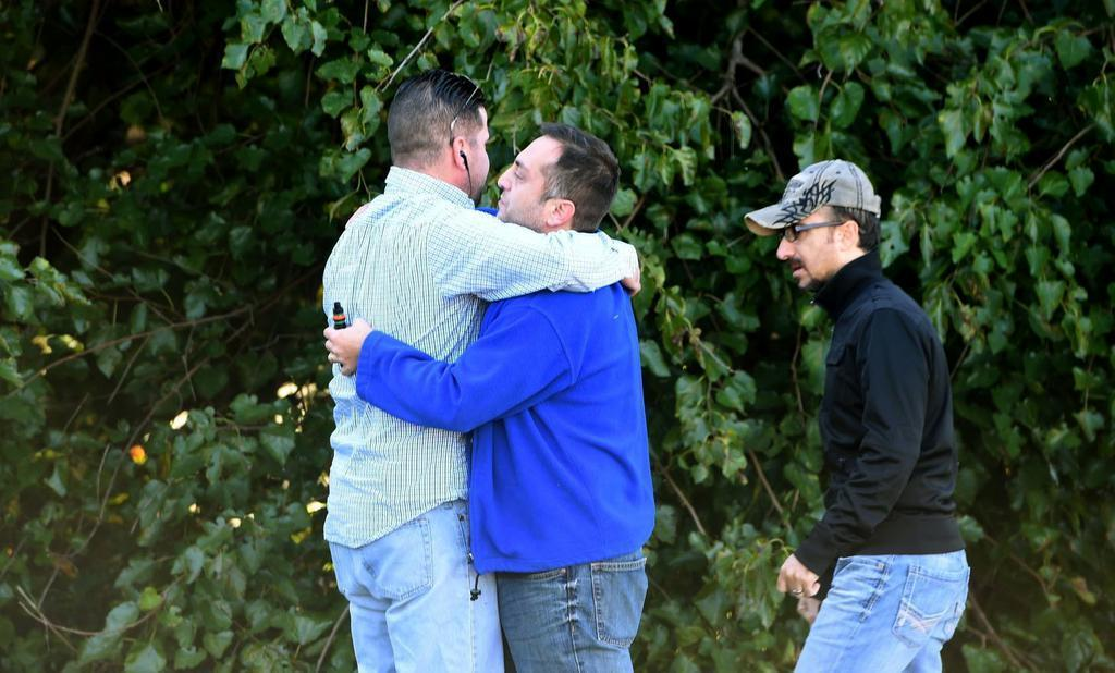 Updated: Maryland office shooting suspect linked to Delaware shooting