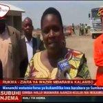 Wito Kwa Wananchi Mkoani Rukwa