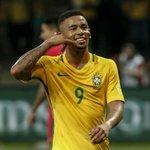 Brasil y Rusia se medirán en una amistoso en marzo de 2018