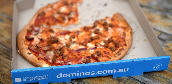 """Domino's customers get personalised spam from """"Sarah"""" as former supplier implicated in potential leak"""