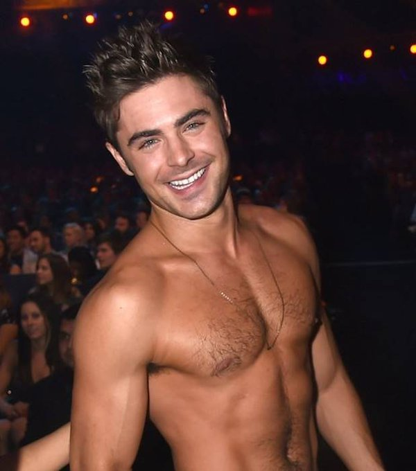 It\s hard to believe Zac Efron is 30!  Happy birthday Efron.