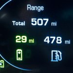 How Far Can a 2017 Cadillac CT6 Plug-In Go on Electricity Alone?