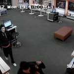 West Chicago Police Seek Public's Help In Finding Masked Armed RobberySuspects