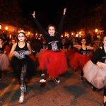 Winners take cash prizes in Carlisle Halloween Parade