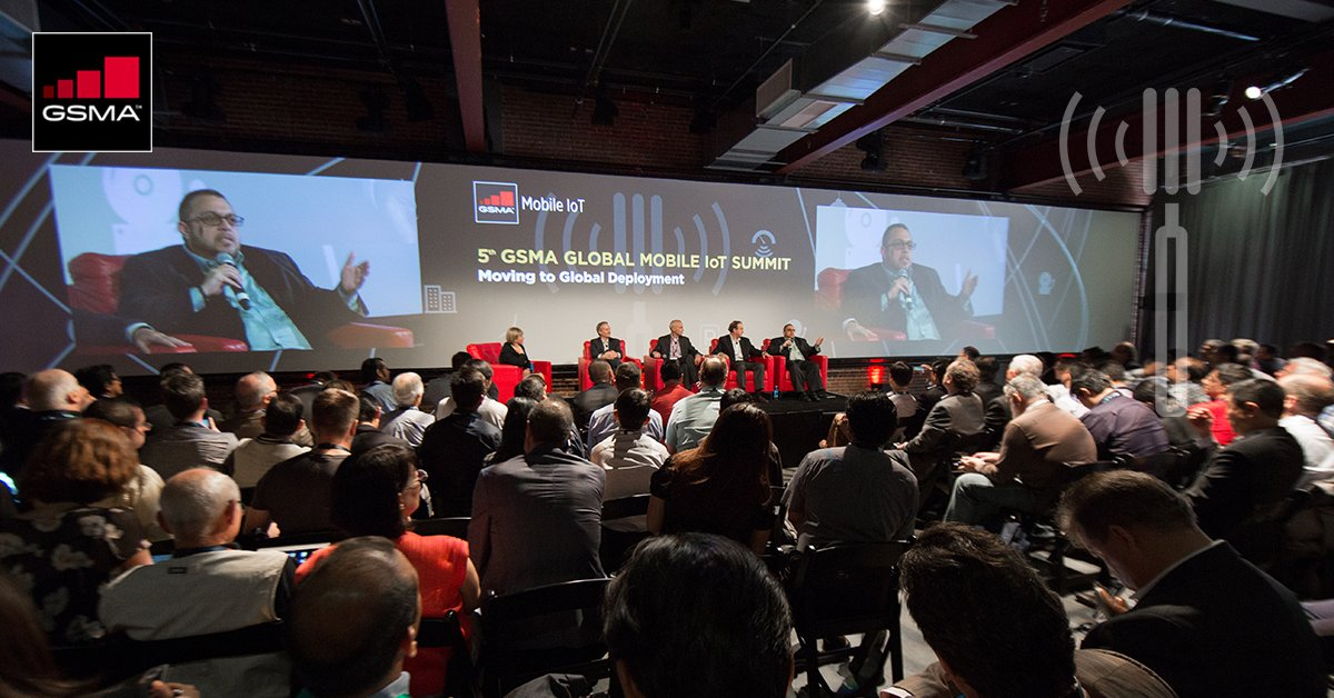 test Twitter Media - Explore the latest #LPWA developments in the Americas from the 5th #GSMA Global Mobile IoT Summit https://t.co/lcToFZkU5c #IoT #MIoT https://t.co/oZDynq01HJ