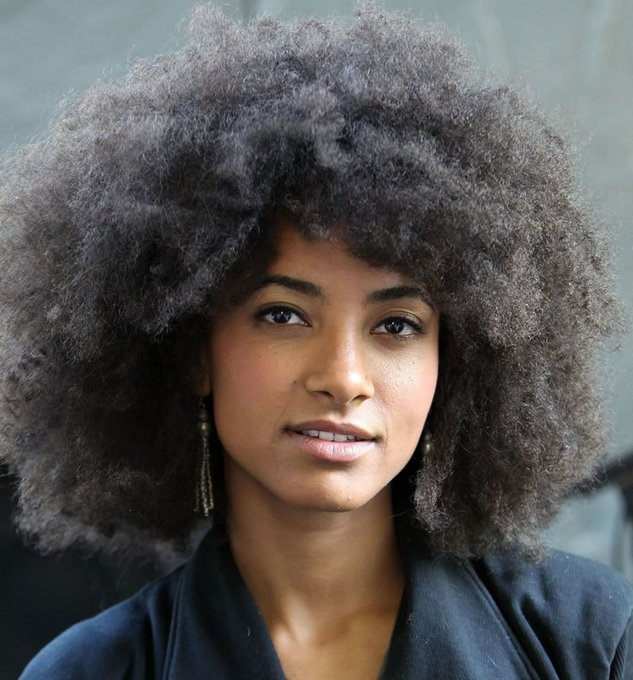 Happy Birthday Esperanza Spalding